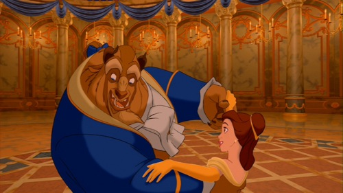 Aaron Wallace reviews Beauty and the Beast (Diamond Edition Blu-ray and DVD) at DVDizzy.com