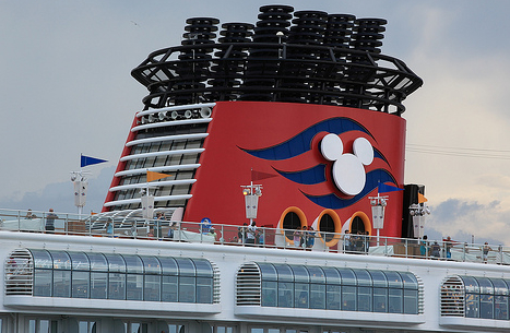 """The Hub"" addresses the problems facing the Disney Cruise Line's newest ship: The Dream"